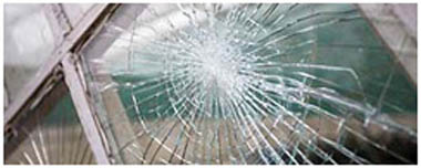 Wycombe Smashed Glass